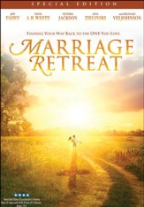 Marriage Retreat, Special Edition DVD