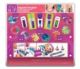 Sequin Stacker Bracelet Maker