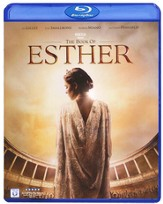 The Book of Esther, Blu-ray