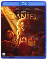 The Book of Daniel, Blu-ray