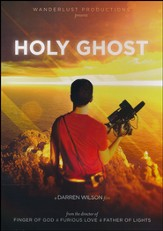 Holy Ghost, DVD
