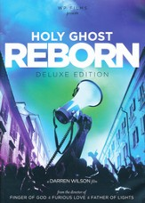Holy Ghost: Reborn, Deluxe Edition