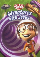 Adventures with Jesus: Toby Series DVD  - Slightly Imperfect