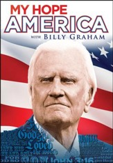 My Hope America, DVD