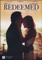 Redeemed, DVD