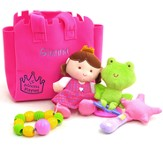 Personalized, Princess Play Set