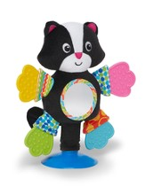 Lil' Skunkie Suction Toy