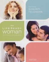 The Life Ready Woman Workbook