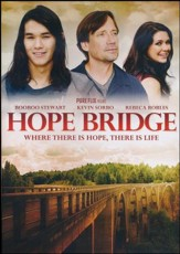 Hope Bridge DVD