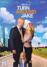 Turn Around Jake, DVD