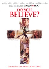 Do You Believe? DVD  - Slightly Imperfect