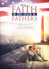 Faith of our Fathers, DVD