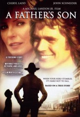 A Father's Son, DVD
