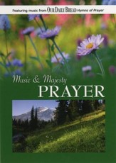 Music & Majesty: Prayer