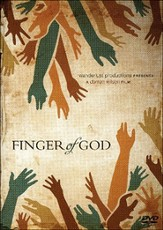 Finger of God, DVD