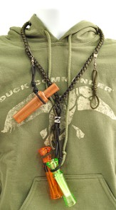 Duck Commander, Braided Lanyard