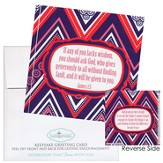 Serenity Prayer Notecard Sticker