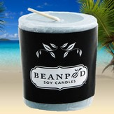 Caribbean Breeze Candle Votive