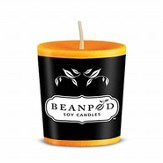 Maple Pumpkin Muffin Candle Votive