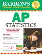 AP Statistics, 8th Edition