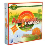 Abundant Harvest for Teens and Adults: Revised and Updated