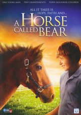 A Horse Called Bear, DVD