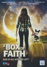 A Box of Faith, DVD