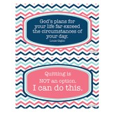 Encouragement Decals, Pack of 2