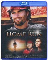 Home Run, Blu-ray