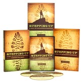 Stepping Up: A Call to Courageous Manhood, Leader Kit