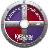 Kingdom Chronicles Promotional & Recruitment DVD
