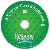 Kingdom Chronicles Drama DVD