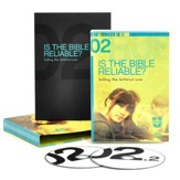 TrueU 02: Is the Bible Reliable? Building the Historical Case -  DVD + Discussion Guide Set