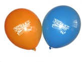 Kingdom Chronicles Logo Balloons (pack of 10)