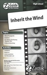 Inherit the Wind Movie Guide CD