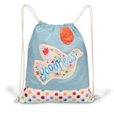 Goodness--Drawstring Bag