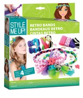 Retro Hairbands