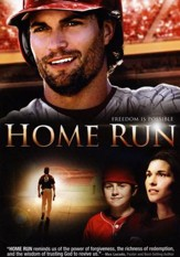 Home Run, DVD  - Slightly Imperfect