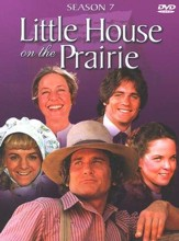 Little House on the Prairie: Season 7, DVD