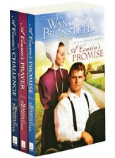 Indiana Cousins Series, Volumes 1-3