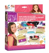 Hair Comb Collection