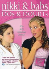 Nikki & Babs: Do's & Doubts, DVD