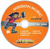 Jumpstart3 Student CD (Pack of 10)