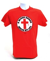 Blood Donor 2 Shirt, Red, XX Large