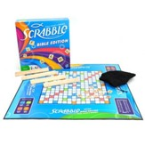 Scrabble Bible Edition Game