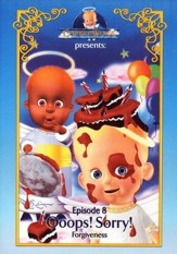 Cherub Wings: Ooops! Sorry!  DVD