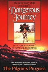 Dangerous Journey, DVD