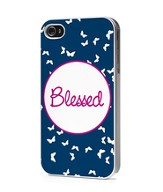 Iphone Case, Blessed