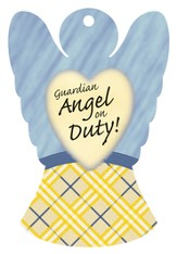 Guardian Angel on Duty, Angel Air Freshener