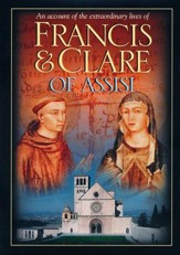 Francis and Clare of Assisi